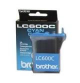 BROTHER - оригинална касета за мастилоструйни устройства   LC600C