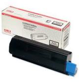 OKI - Оригинална тонер касета 43034808