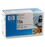 HP - Оригинална тонер касета Q6511A