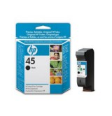 HP - Оригинална мастилница 51645GE-SMALL