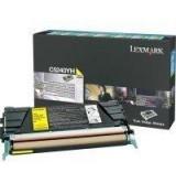 LEXMARK - Оригинална тонер касета 00C5240YH