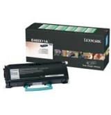 LEXMARK - Оригинална тонер касета E460X11E