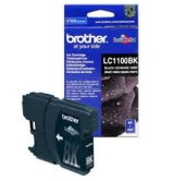 BROTHER - Оригинална мастилница  Brother LC 1100BK