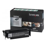 LEXMARK - Оригинална тонер касета 12A7415