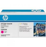 HP - Оригинална тонер кaсета CF033A