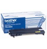 BROTHER - Оригинален тонер касета Brother TN 2005