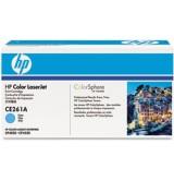 HP - Оригинална тонер касета CE261A