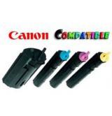 CANON - Съвместима касета за копирна машина Canon T/W