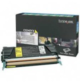 LEXMARK - Оригинална тонер касета C5340YX