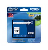 Brother Оригинална Касета за етикетни принтери  TZE231