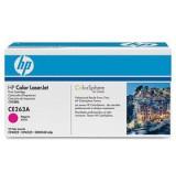 HP - Оригинална тонер касета CE263A