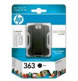 HP - Оригинална мастилница HP C8721EE(№363)
