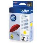 Brother Оригинална Касета за мастилоструйни устройства LC225XLY