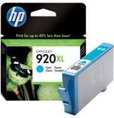 HP - Оригинална мастилница CD972AE