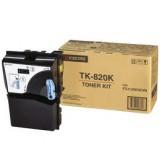 KYOCERA - Оригинална тонер касета TK-820K