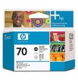 HP - Оригинална мастилница C9407A (№70)
