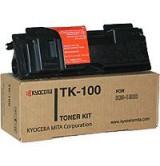 KYOCERA - Оригинална касета за копирна машина TK100