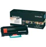 LEXMARK - Оригинална тонер касета E460X31E