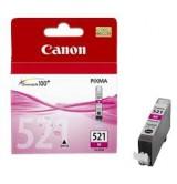CANON - Оригинална мастилница CLI-521M