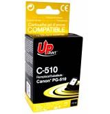 CANON - Съвместима мастилница  Canon PG510BL