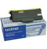 BROTHER - Оригинална тонер касета Brother ТN 2110
