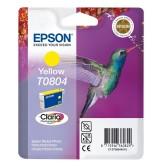 Epson съвместима мастилница - T080440