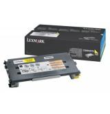LEXMARK - Оригинална тонер касета 0C500H2YG