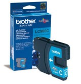 BROTHER - Оригинална мастилница  Brother LC 980C