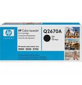 HP - Оригинална тонер касета Q2670A
