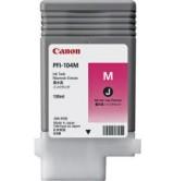 CANON Оригинална мастилница PFI 104M