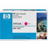 HP - Оригинална тонер касета C9723A