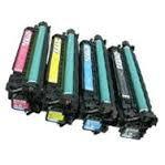 HP - Съвместима тонер касета  CE271A