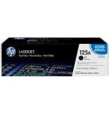 HP - Oригинална тонер касета CB540AD/125A