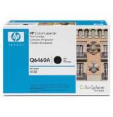 HP - Оригинална тонер касета Q6460A