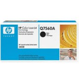 HP - Оригинална тонер касета Q7560A