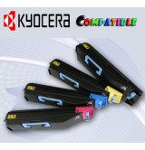 KYOCERA - тонер касета / UH-TK130