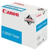 CANON - Оригинална касета за копирна машина C-EXV21C