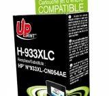 HP Съвместима мастилница за струен принтер CN054A