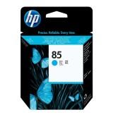 HP - Оригинална мастилница C9428A N85 Light Cyan