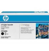 HP - Оригинална тонер касета CE260A