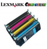 LEXMARK - Съвместима тонер касета 12A7462