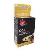 CANON - Съвместима мастилница  BCI3 Magenta