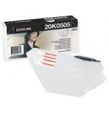 LEXMARK - Оригинален контейнер за остатъчен тонер 20K0505