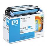 HP - Оригинална тонер касета CB401A