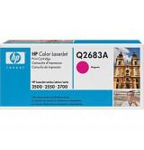 HP - Оригинална тонер касета Q2683A