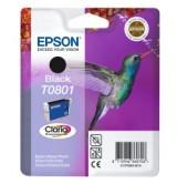 EPSON - Оригинална мастилница T080140