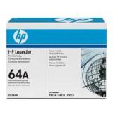 HP - Оригинална тонер касета CC364A