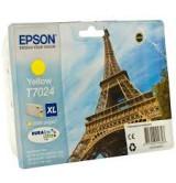 EPSON - Oригинална мастилница T70244010 XL
