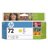HP - Оригинална мастилница HP C9373A No72