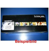 Lexmark оригинална  тонер касета   34016HE / 34040HW